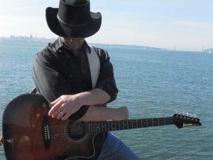 Guy Smith - Songwriter, Cosmic Cowboy